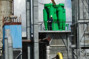 производство стабилизаторов грунта