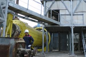 завод стабилизаторов грунта