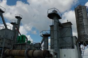 Казахстанские стабилизаторы грунта
