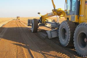 применение стабилизаторов грунта
