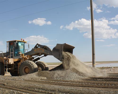 стабилизаторы грунта Казахстан